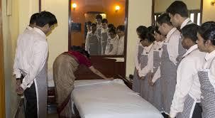 house keeping images institute of hotel management kolkata