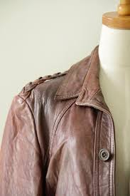 womens clothes vintage brown leather motorcycle jacket 60s mens moto jacket vintage motorcycle genuine leather jacket vintage moto pamhsquutk