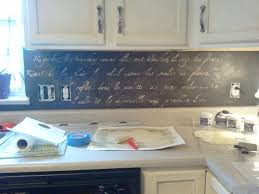 Paint Backsplash Inspiration Top 48 DIY Kitchen Backsplash Ideas