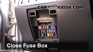 mazda cx 7 fuse box diagram mazda wiring diagrams online