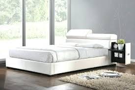 unique queen beds