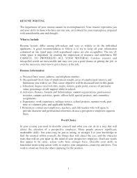 sample resume self employed person resume innovations resume samples job application letters resume for self employed self