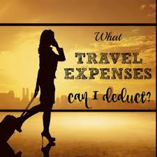 Travel And Expenses What Travel Expenses Can I Deduct Brilliant Business Moms