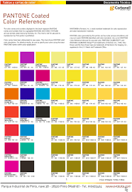 Pantone Coated Color Chart Pdf Pantone Coated Color Reference Pdf Free Download