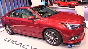 2018 subaru legacy 3 6r limited. simple 2018 2018 subaru legacy 36r limited  exterior interior walkaround debut at  2017 chicago auto show youtube to subaru legacy 3 6r limited