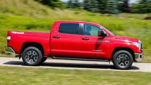 Baja bound: 2015 Toyota Tundra TRD PRO review notes | Autoweek