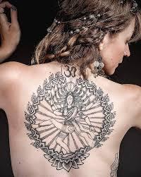 индийские татуировки виды символизм эскизы Indiastyleru