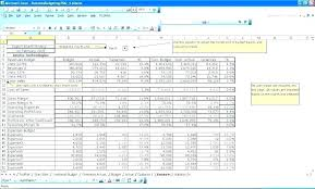 Free Budget Spreadsheets For Excel Savvy Personal