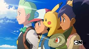 Watch Pokemon 15: Kyurem vs. The Sword of Justice For Free Online