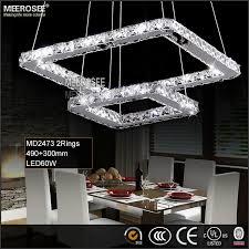 2 squares crystal banquet hall lighting rectangle crystal chandelier md2473 2s rectangular chandelier rectangle crystal chandelier banquet hall