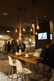 restaurant kitchen lighting. Arrex Displayed This Cool Arrangement Of Pendants As A Kitchen Lighting Scheme For Dining Table Restaurant