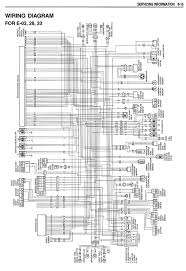 2006 hayabusa wiring diagram wiring diagram 2006 r1 wiring diagram image about