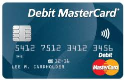 Mastercard Card Bank National amp; Stephenson Chip - Emv Trust