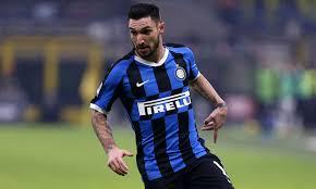 Napoli and Inter Milan 'agree £21m fee for Matteo Politano ...