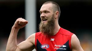 Check spelling or type a new query. Max Gawn Debuts New Look After Shaving Beard Sporting News Australia