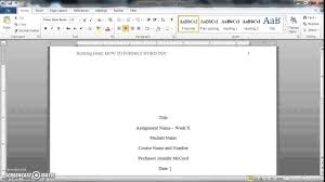 College Paper Writing Formats Buy Assignment