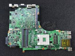 High quality Original <b>For MSI</b> GT70 Laptop Motherboard <b>MS</b> 17621 ...