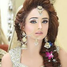 kashees beauty parlour bridal make up pictures images