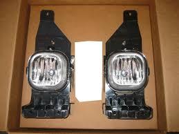 ford f f oem fog light installation kit  1999 2007 ford f250 f350 oem fog light installation kit