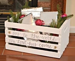 advent crate