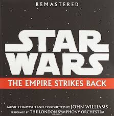 Купить <b>Ost</b>. <b>Star Wars</b>: The Empire Strikes Back (John Williams) в ...