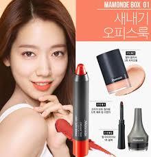 pinocchio 2016 tv drama park shinhye make up younger look office look mamondebox korean makeup brandsoffice