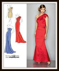 Prom Dress Sewing Patterns Mesmerizing Design Your Own Prom Dress Don't Settle For Ordinary