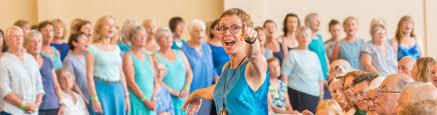 New Arranger Welcome - Wendy Sergeant - ChoirCommunity