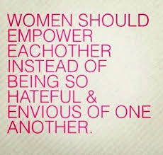 Women Empowerment Quote | My Style | Pinterest | Empowerment ... via Relatably.com