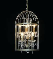 cage style chandelier birdcage chandelier style beautiful and popular birdcage intended for new home cage style