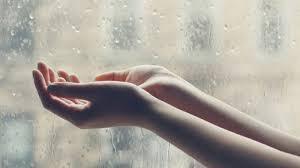 Image result for mưa buồn