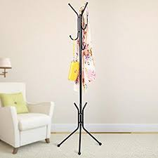 Black Wrought Iron Coat Rack House of Quirk Wrought Iron Coat Rack Hanger Creative Fashion 75