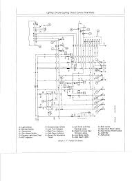 electical schematic for the light system on a 4055 john deere tractor i see tj has opted out hopefully you can this and is what you needed graphic graphic