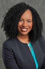 Nela Richardson   U.S. Chamber of Commerce