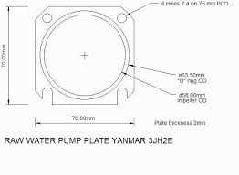 yanmar 165 wiring diagram wiring diagram database yanmar 4jh3e wiring diagram at Yanmar Wiring Diagram