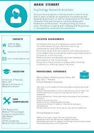 Resume Standard Different Resume Formats For Freshers Standard ...