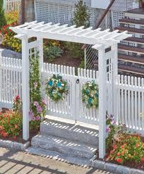 picket fence design. Picket Fence Design
