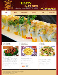 happy garden chinese japanese thai restaurant competitors revenue and employees owler company profile