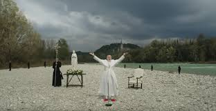 John Malkovich Flaunts Papal Power in Latest 'New Pope ...