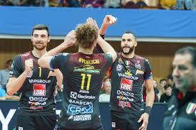 Final Four Coppa Italia volley 2020: tabellone, calendario ...