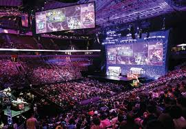 inside the world of e sports at the dota international 2014 gq