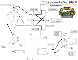 atv winch wiring diagram wiring diagrams