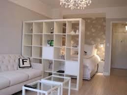 Beautiful Studio Apartment Room Divider Ideas ...