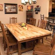 cost of butcher block countertops 6 ft per square foot wood installed vs granite cost of butcher block countertops