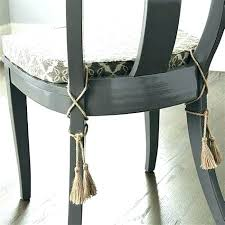 chair pads with ties fantastic designer chair pads tie on dining chair cushions now dining chair chair pads with ties wilderness dining