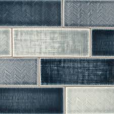 blue subway tile texture. Exellent Subway American Handmade Texture Ceramic Tile Wall Backsplash Field  Subway Crackle Gray Grey Blue Denim Inside Blue Subway Tile Texture A