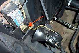 early 1965 horns vintage mustang forums 68 Mustang Horn Wiring 68 Mustang Horn Wiring #17 68 mustang horn wiring diagram