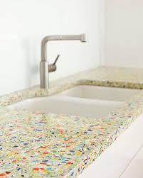 various recycled glass countertops cost maryland dc virginia at with for recycled glass kitchen countertops