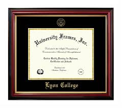 scot shop college petite diploma frame walnut petite diploma frame walnut