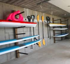 kayak storage rack you have to see